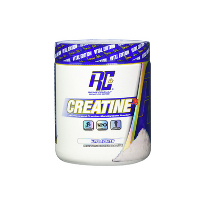Ronnie Coleman Creatine-XS 10.6 OZ (300 G)