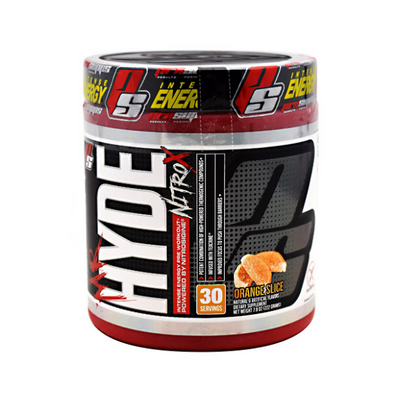 prosupps, mr. hyde nitrox, pre-workout, 7.8 OZ (222 G)