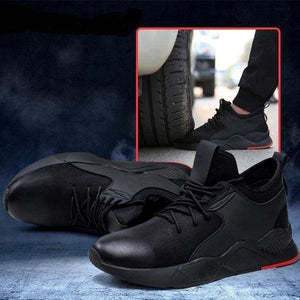 BLAQ – HEAVY DUTY TACTICAL SHOES - Broadwaytrending Shop