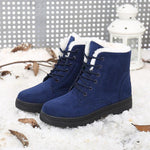 FASHIONABLE WOMEN WINTER BOOTS - Broadwaytrends shop