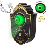 Halloween Decoration-Spooky sound with rolling eye - Broadwaytrending Shop
