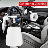 Turbo Clean Pro High Pressure Car Interior Cleaner - Broadwaytrending Shop