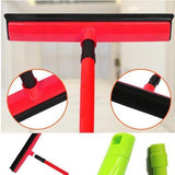 Multi-Surface Rubber Broom - Broadwaytrending Shop
