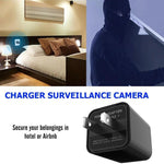 Mini USB Camera Charger 1080P - Broadwaytrending Shop