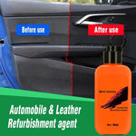 Leather And Vinyl Coating Paste - Broadwaytrends shop
