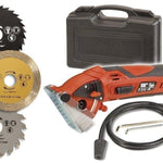 Multi-function Circular Saw(1 Set) - Broadwaytrending Shop