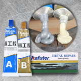 Metal Repair Paste - Broadwaytrending Shop