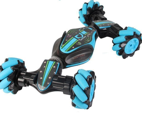 Double Side RC Stunt Car - Broadwaytrends shop