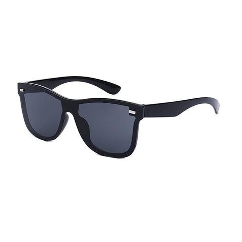 Infinity Fashion Colored Sunglasses - Broadwaytrends shop