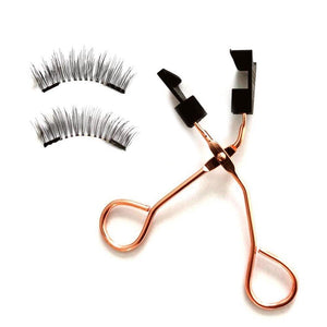 LashX™ Magnetic Lashes Clip & Eyelashes Set