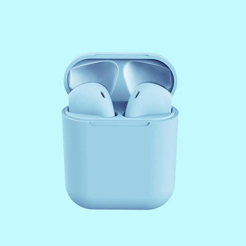 TWS Wireless Bluetooth Earphones - Broadwaytrending Shop
