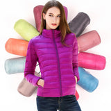 Thermal Ultra-light Down Jacket - Broadwaytrending Shop