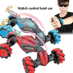GESTURE CONTROL - DOUBLE-SIDED STUNT CAR - Broadwaytrends shop