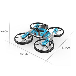 Folding Quadcopter - Broadwaytrends shop