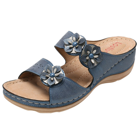 Summer Fashion Fancy Sandals - Broadwaytrending Shop