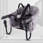 Portable Baby Feeding High Chair - Broadwaytrending Shop