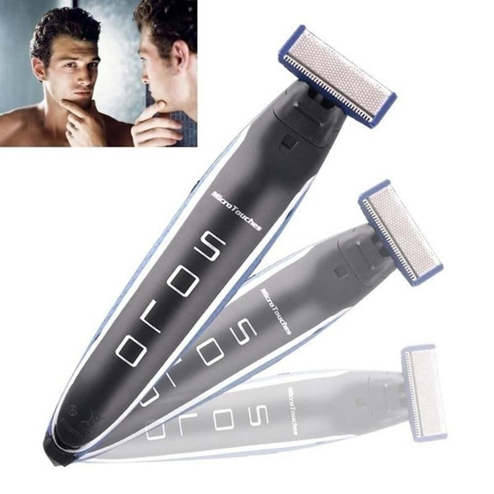 Rechargeable Trims Shaver - Broadwaytrending Shop
