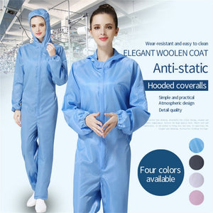 MediGrade Anti-Epidemic Isolation Suit - Broadwaytrending Shop
