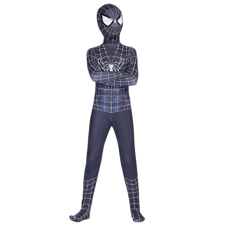 SpiderMan Costume - Broadwaytrending Shop