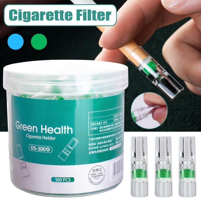 Anti-Smoking Quit Addiction Filters - Broadwaytrending Shop