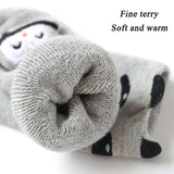 Winter Cute Thick Baby Socks - Broadwaytrending Shop