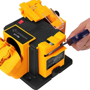 Superhap Multi-function Electric Sharpening Tool - Broadwaytrending Shop
