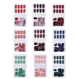 Reusable Stick-On-Nails - Broadwaytrending Shop