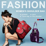 Large Capacity Shoulder Bag Handbag - Broadwaytrends shop