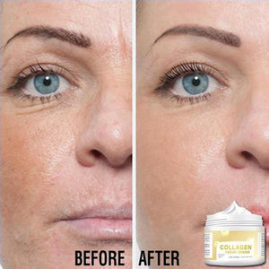 Collagen Facial Cream - Broadwaytrending Shop