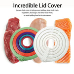 Vacuum Preservation Cover - Broadwaytrending Shop