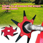 LAWN MOWER NINJA BLADES - Broadwaytrends shop