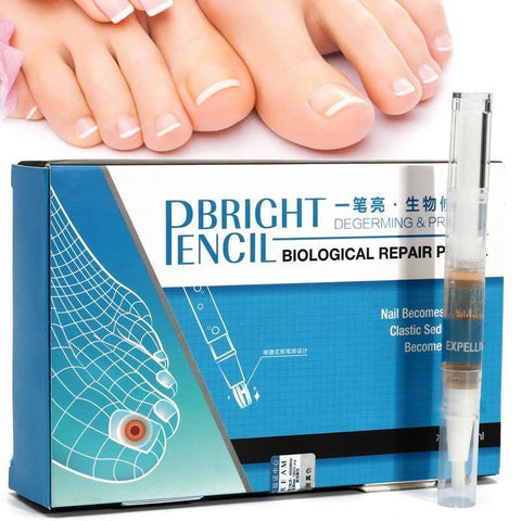 Onychomycosis Repair Pen Plus - Broadwaytrending Shop