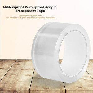 Kitchen Mildewproof and Waterproof Tape - Broadwaytrends shop
