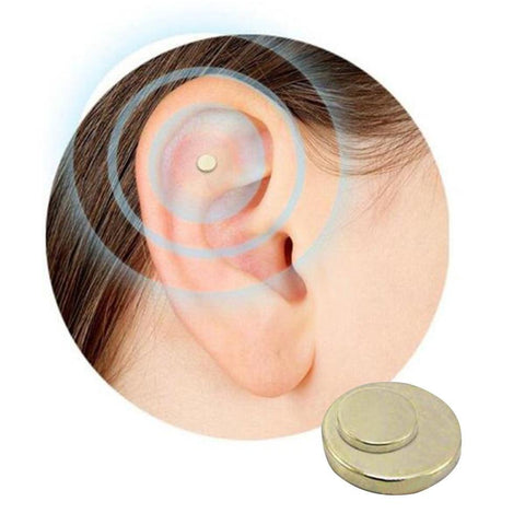 Zero Smoke Magnet Auricular (2Pcs) - Broadwaytrending Shop