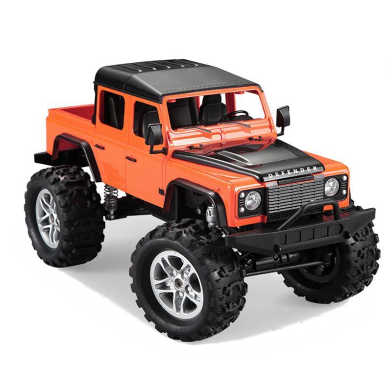 Land Rover Defender Model RC Car - Broadwaytrending Shop
