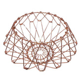 Collapsible Wire Basket - Broadwaytrends shop