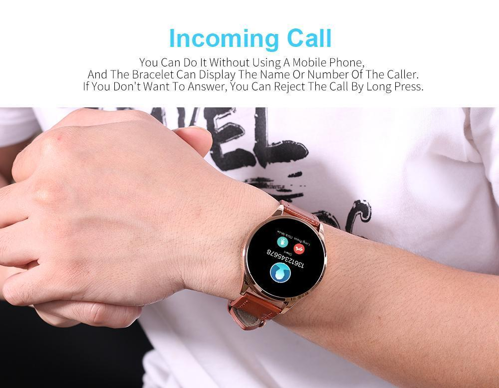 FASHION SMARTWATCH - CHOOSE YOUR STYLISH STRAP BAND - Broadwaytrends shop