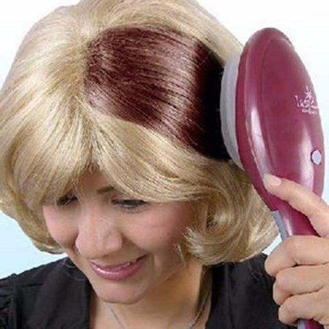 dyeityourself™ electric hair dye comb - Broadwaytrending Shop