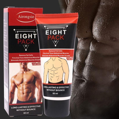 Powerful Muscle Slimming Cream - Broadwaytrending Shop