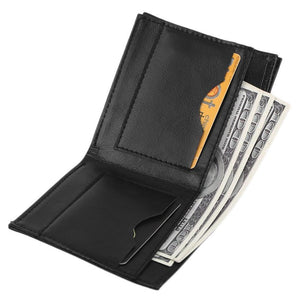Magic Fire Wallet - Broadwaytrending Shop