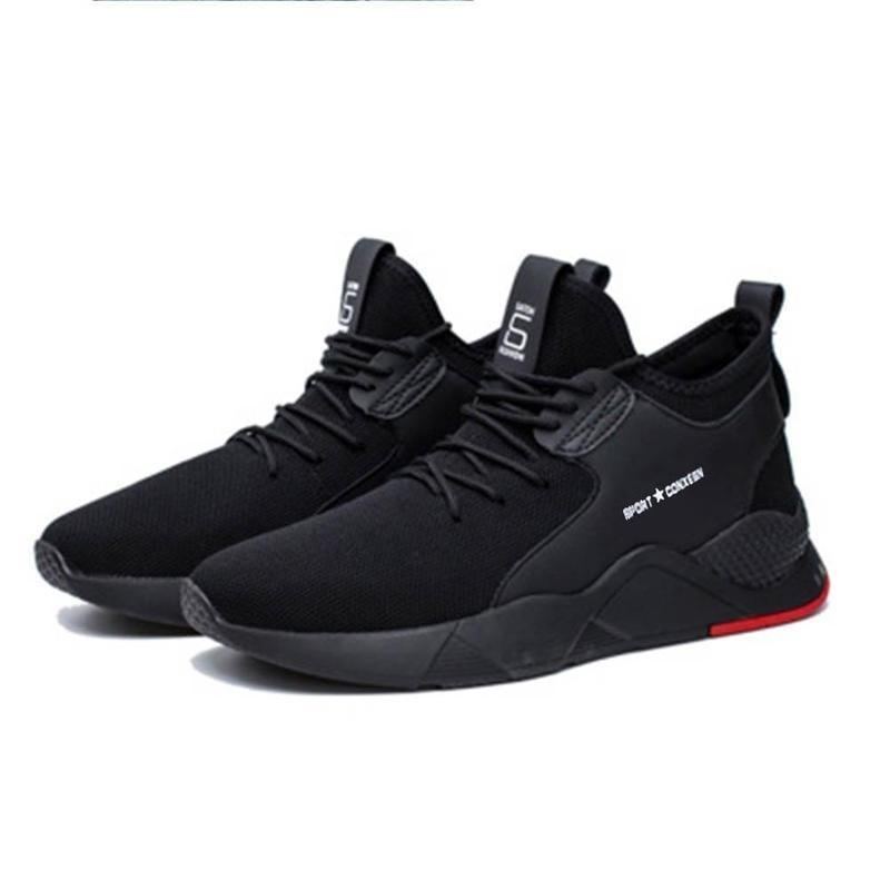 Titan Heavy Duty Sneakers - Broadwaytrending Shop