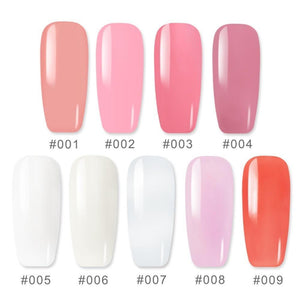 POLYGEL NAIL KIT - Broadwaytrending Shop
