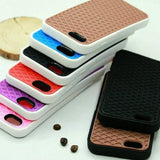 VANS WAFFLE BRAND SOFT PHONE CASE - Broadwaytrending Shop