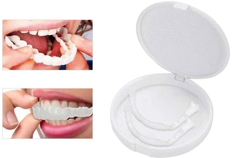 Snap-On Dentures - Broadwaytrending Shop