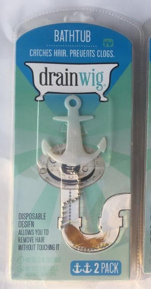 Drain Hair Catcher - Broadwaytrends shop
