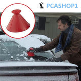 Magical Car Ice Scraper - Broadwaytrending Shop