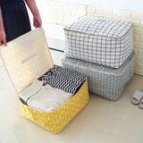 Clothes Storage Bag Foldable Organizer - Broadwaytrends shop