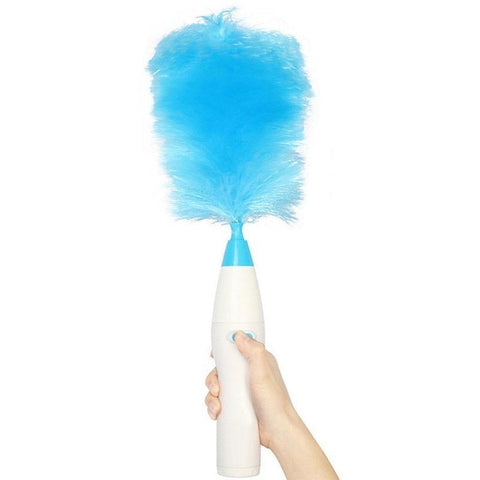 MAGICDUSTER™️ - THE WORLD'S FIRST MOTORIZED DUST WAND - Broadwaytrending Shop