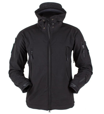 All-Weather Indestructible Tactical Jacket - Broadwaytrends shop