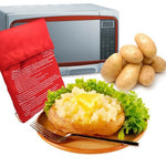 Microwavable Potato Bag - Broadwaytrending Shop